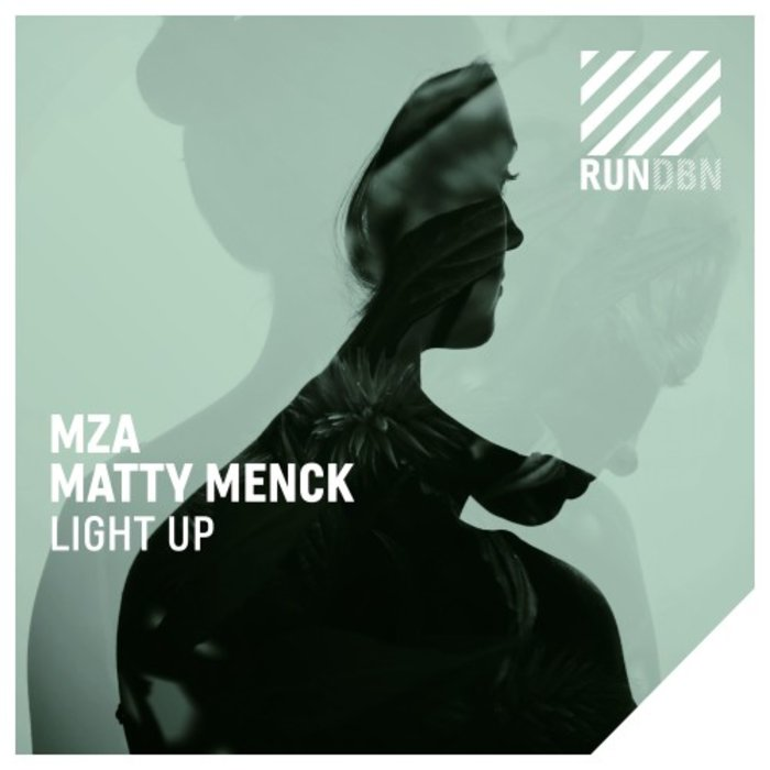 MZA & MATTY MENCK - Light Up