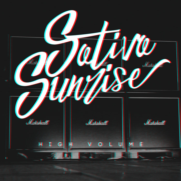 SATIVA SUNRISE - High Volume