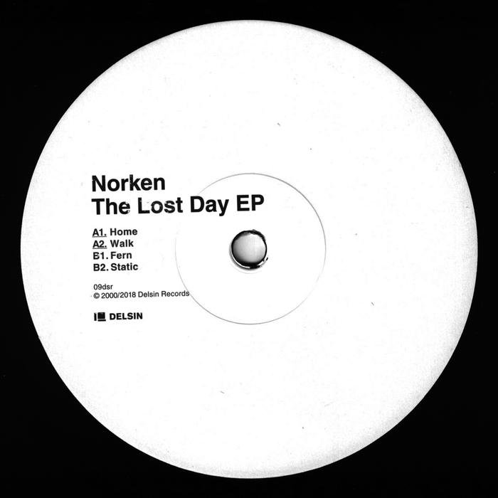 NORKEN - The Lost Day EP