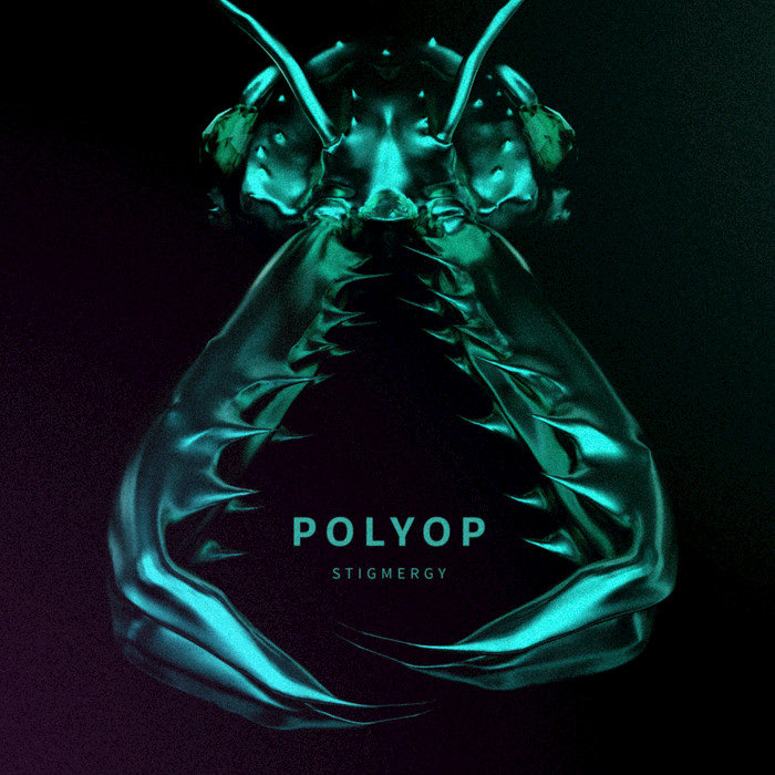 POLYOP - Stigmergy