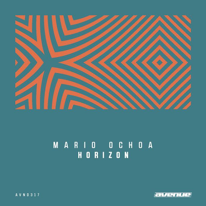 MARIO OCHOA - Horizon