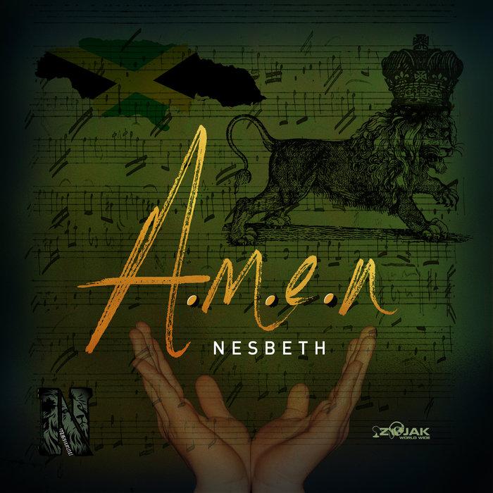 NESBETH - Amen