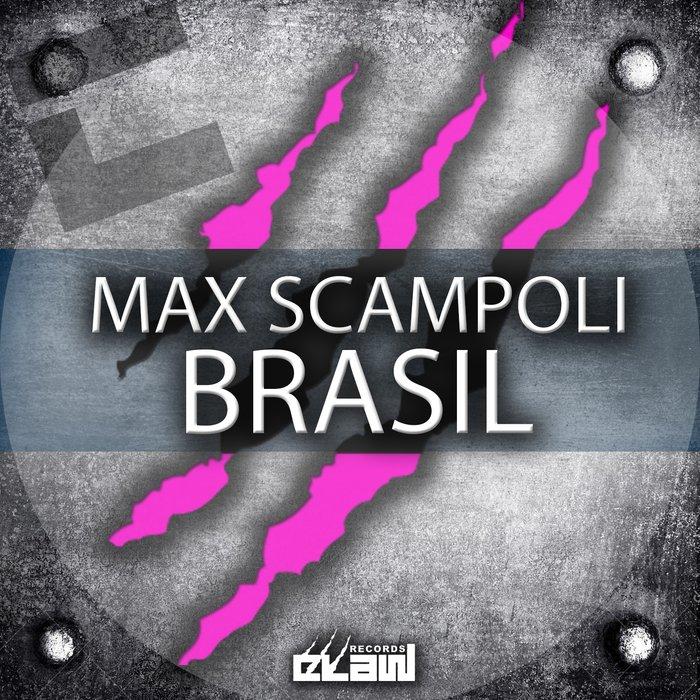 MAX SCAMPOLI - Brasil