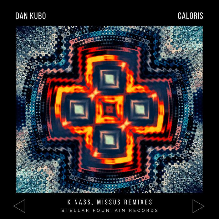 DAN KUBO - Caloris
