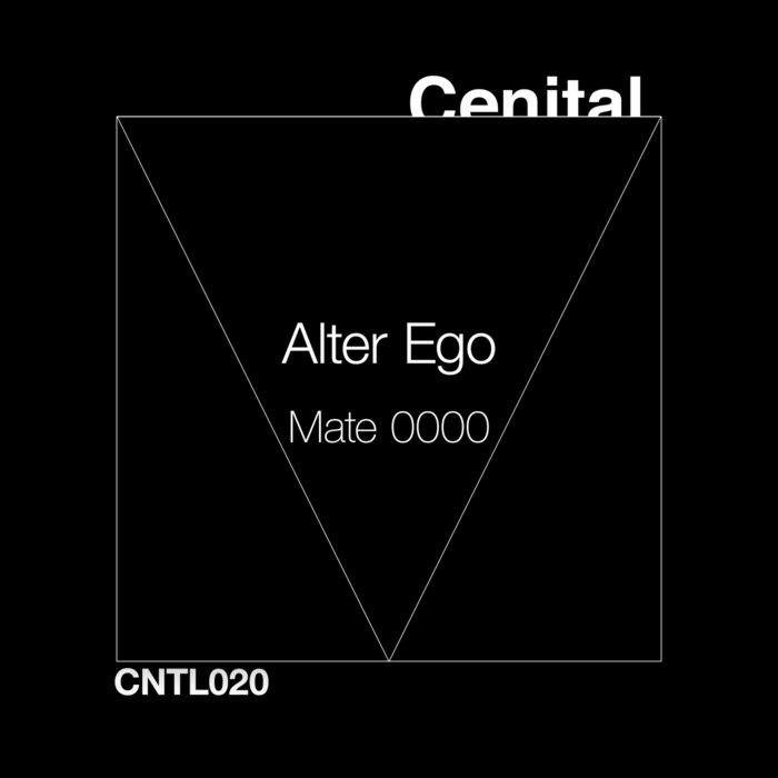 MATE 0000 - Alter Ego
