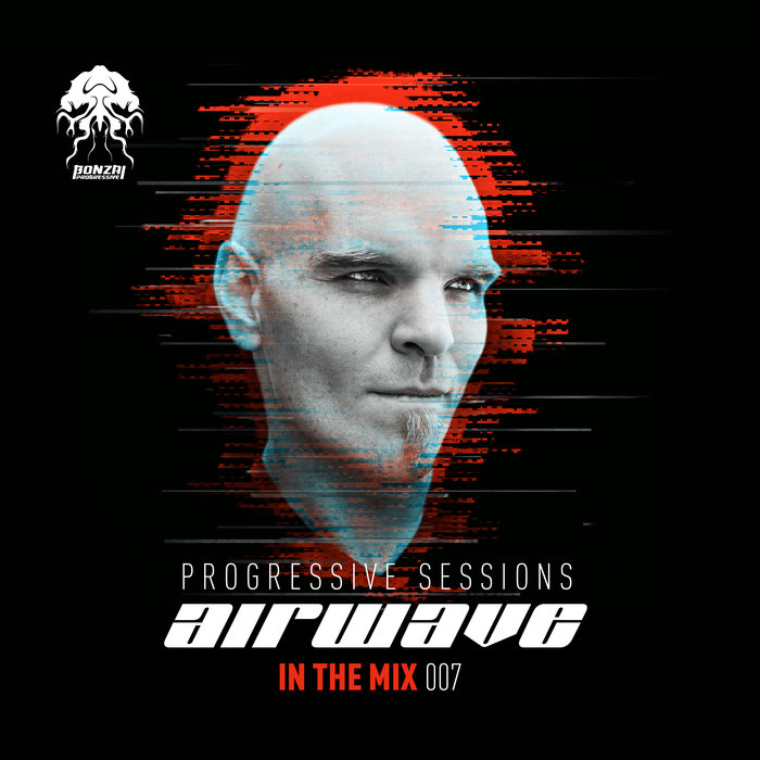 VARIOUS/AIRWAVE - In The Mix 007 - Progressive Sessions