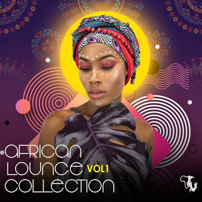 VARIOUS - African Lounge Collection Vol 1