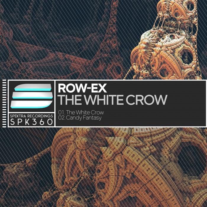 ROW-EX - The Wite Crow