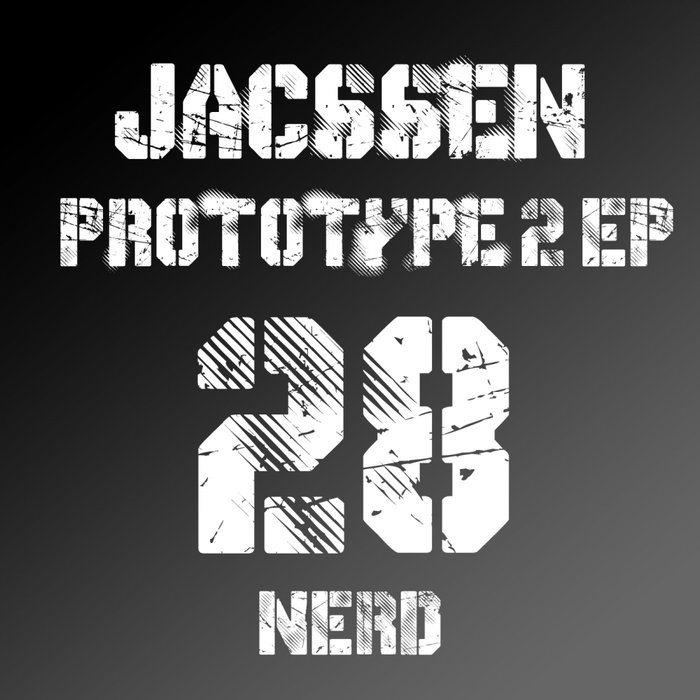 JACSSEN - Prototype 2 EP