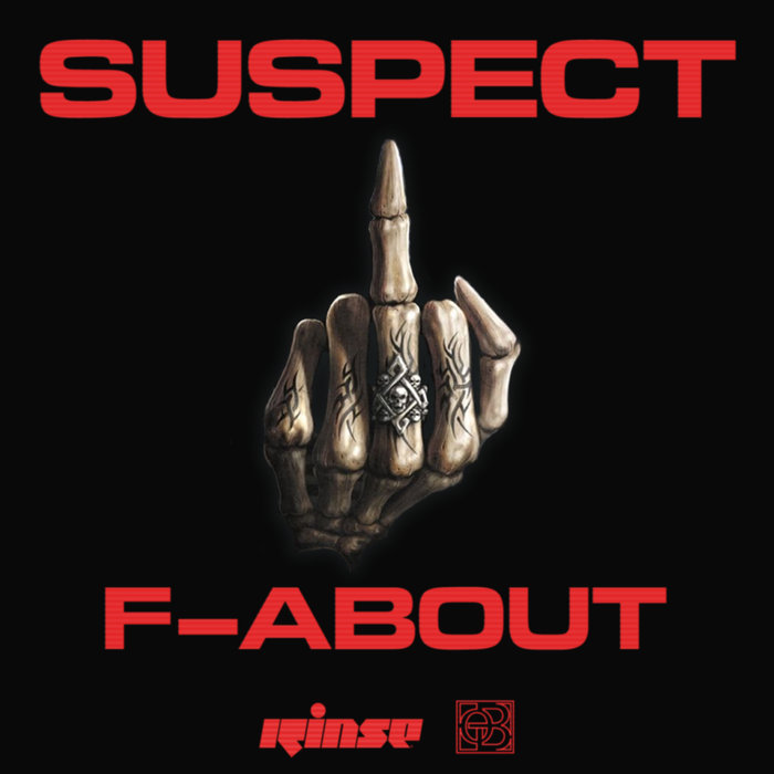 SUSPECT - F-About