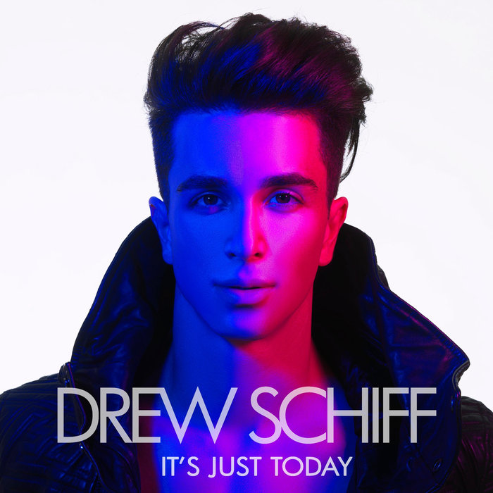 DREW SCHIFF - It's Just Today