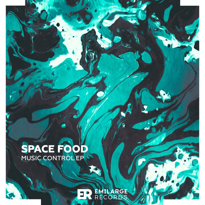 SPACE FOOD - Music Control