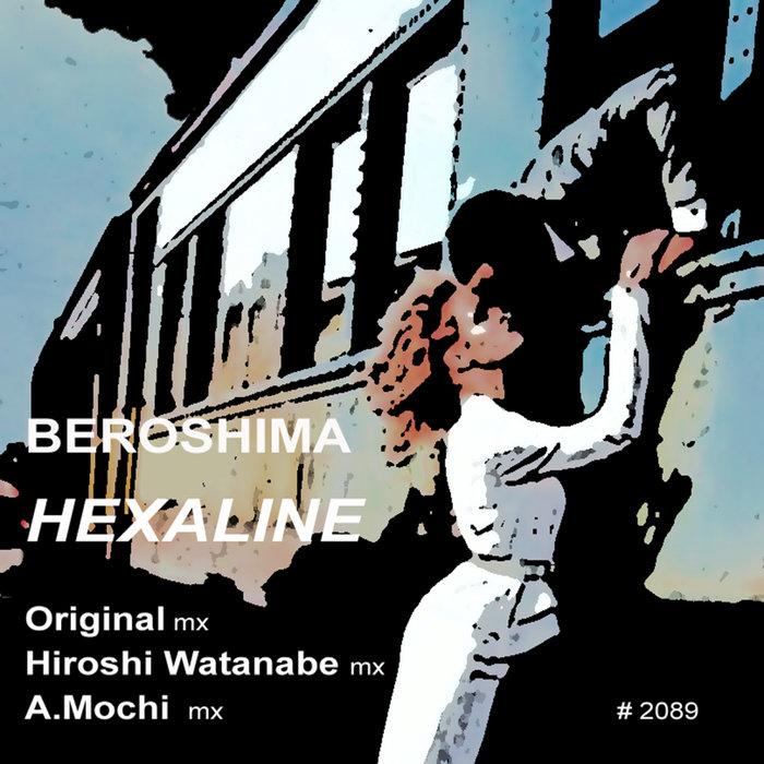 BEROSHIMA - Hexaline