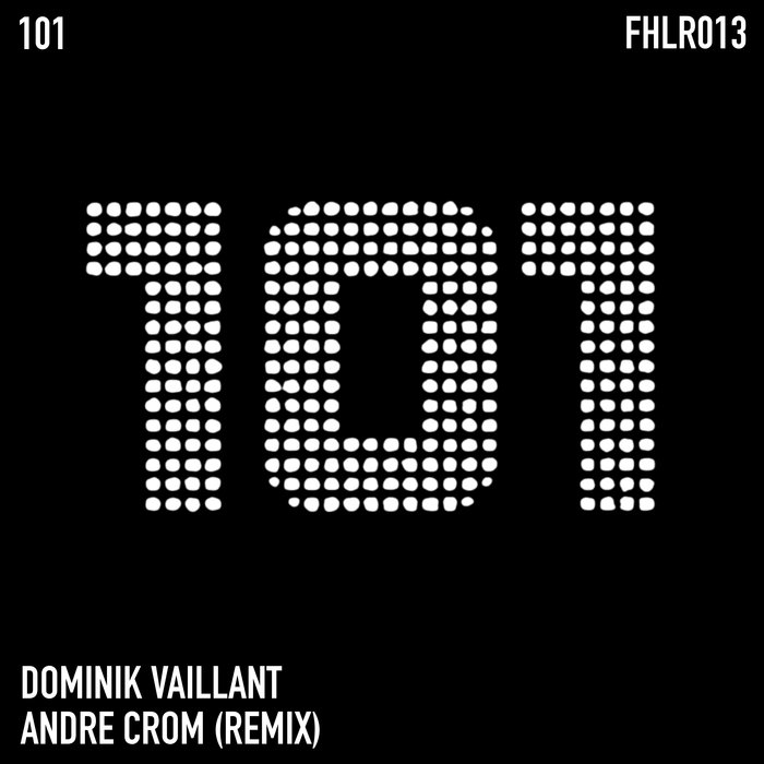 DOMINIK VAILLANT - 101
