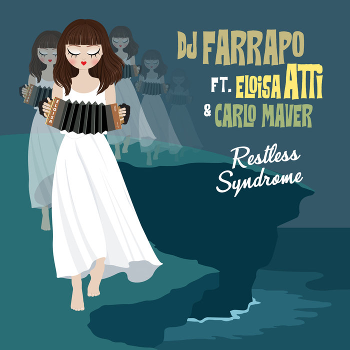DJ FARRAPO - Restless Syndrome