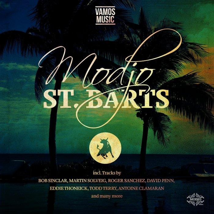 VARIOUS - Modjo St Barts 2018