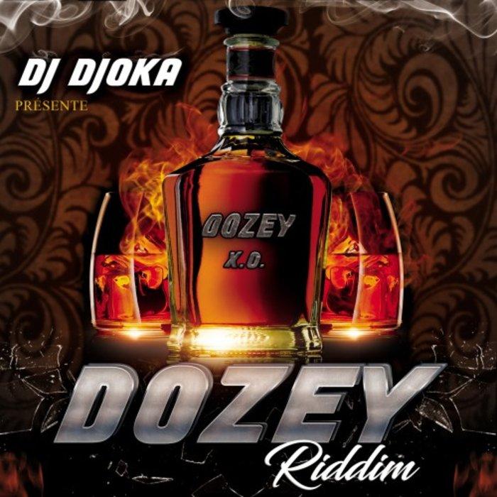 VARIOUS/DJ DJOKA - Dozey Riddim By DJ Djoka
