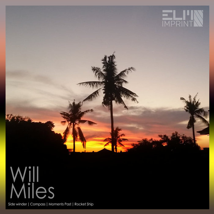 WILL MILES - Compass