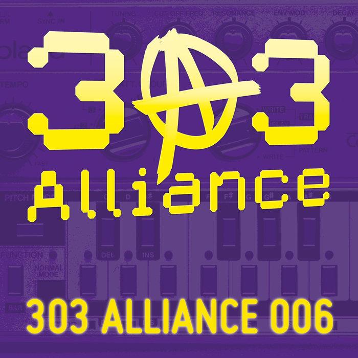 STERLING MOSS/CHRIS LIBERATOR & LEE S BENJI303 - 303 Alliance 006