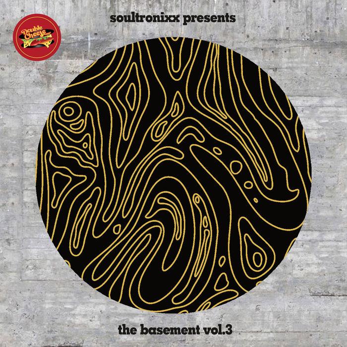 MCGEE KEYS feat ROYAL ZINO - Soultronixx Presents The Basement Vol 3