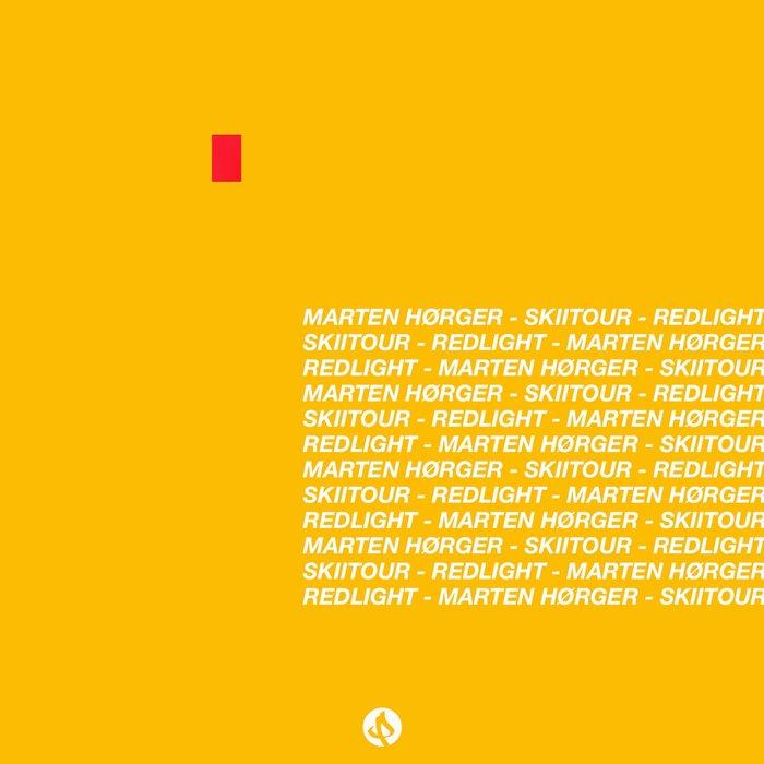 SKIITOUR/MARTEN HORGER - Redlight