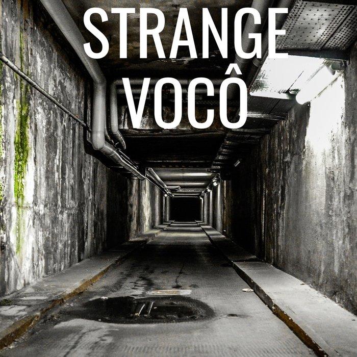 VOCO - Strange