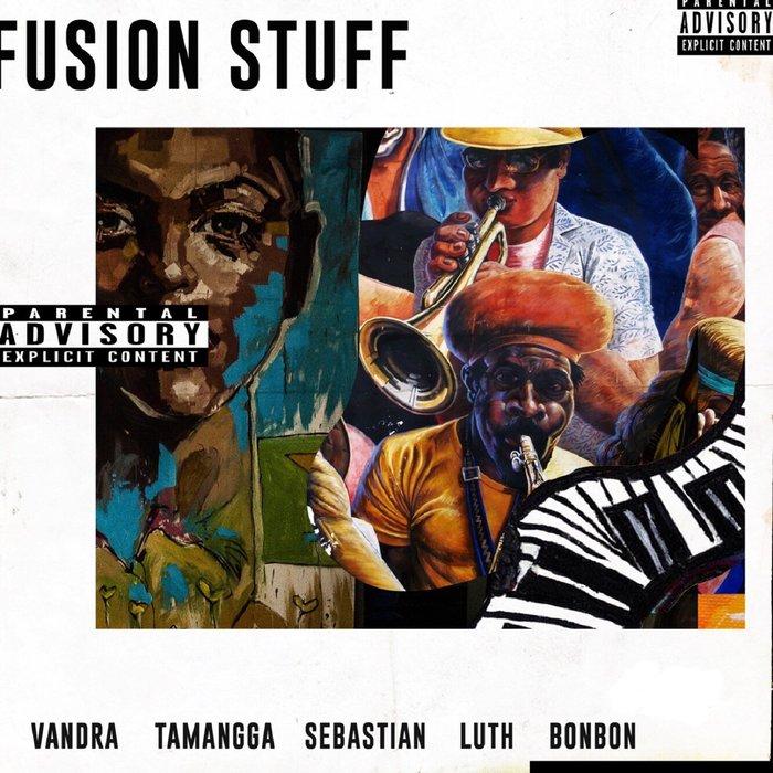 VANDRA - Fusion Stuff