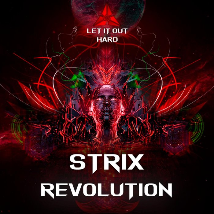STRIX - Revolution