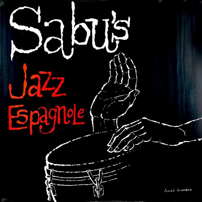 SABU - Jazz Espagnole
