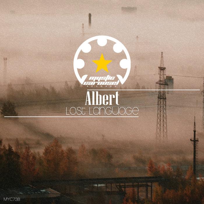 A1BERT - Lost Language