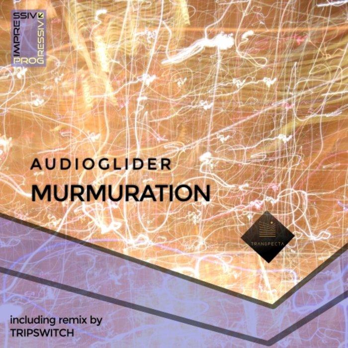 AUDIOGLIDER - Murmuration