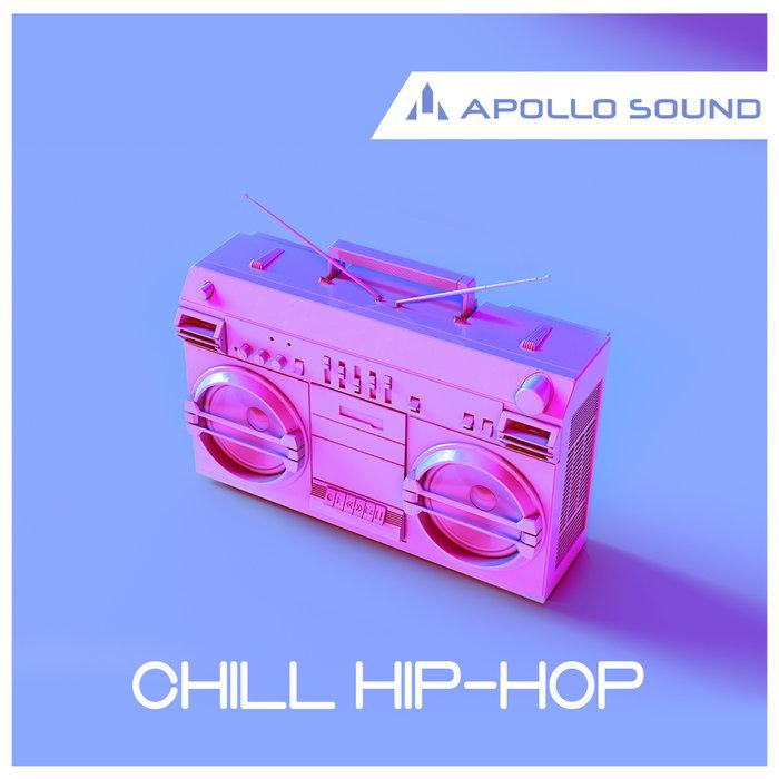 APOLLO SOUND - Chill Hip Hop (Sample Pack WAV/APPLE)
