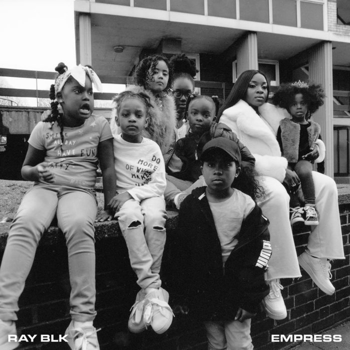 RAY BLK - Empress (Explicit)