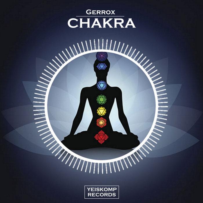 GERROX - Chakra