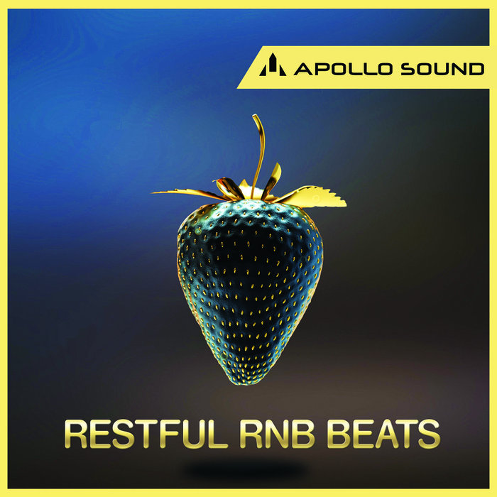 APOLLO SOUND - Restful RnB Beats (Sample Pack WAV/APPLE)