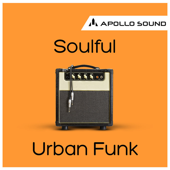 Apollo Sound: Soulful Urban Funk (Sample Pack WAV/APPLE) at Juno