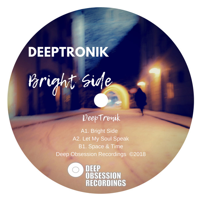DEEPTRONIK - Bright Side