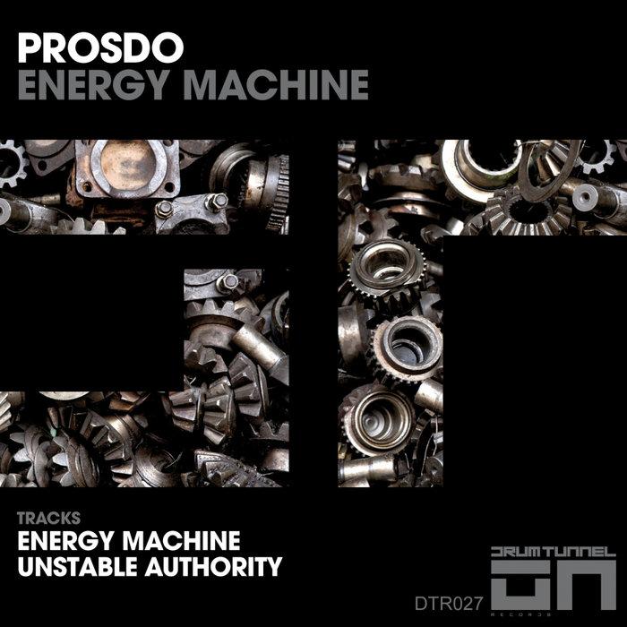 PROSDO - Energy Machine