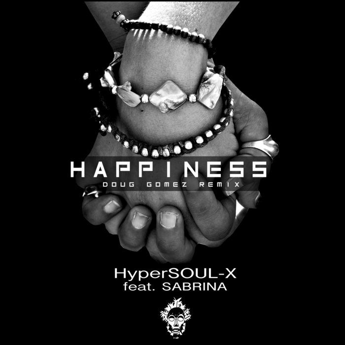 HYPERSOUL-X feat SABRINA - Happiness