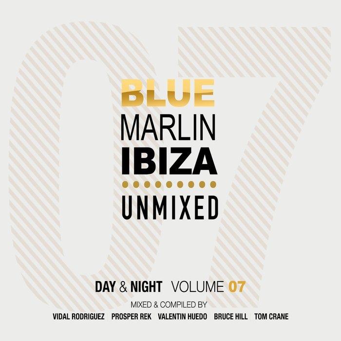 VARIOUS - Blue Marlin Ibiza 2013