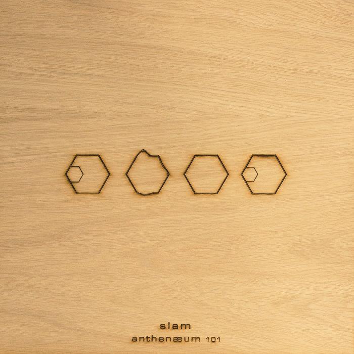 SLAM - Athenaeum 101