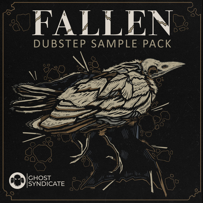 GHOST SYNDICATE - Fallen (Sample Pack WAV)