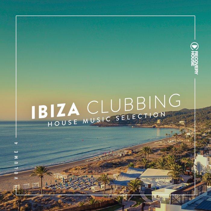 VARIOUS - Ibiza Clubbing Vol 4