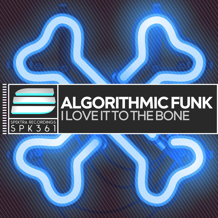 ALGORITHMIC FUNK - I Love It To The Bone