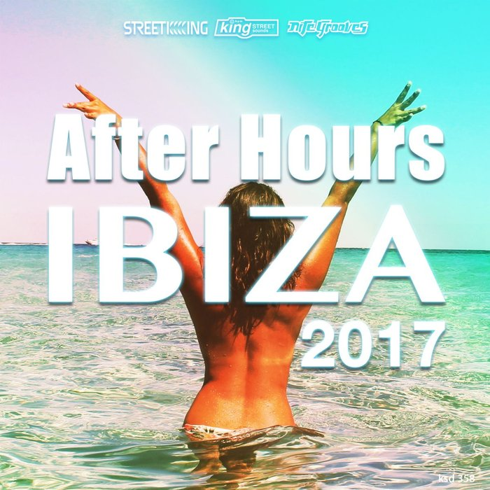 VARIOUS - After Hours Ibiza 2017