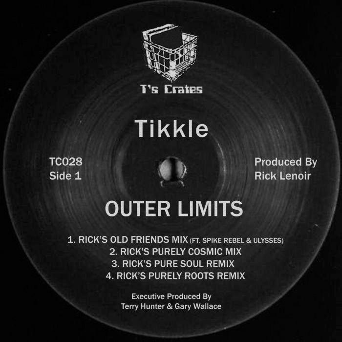 TIKKLE - Outer Limits