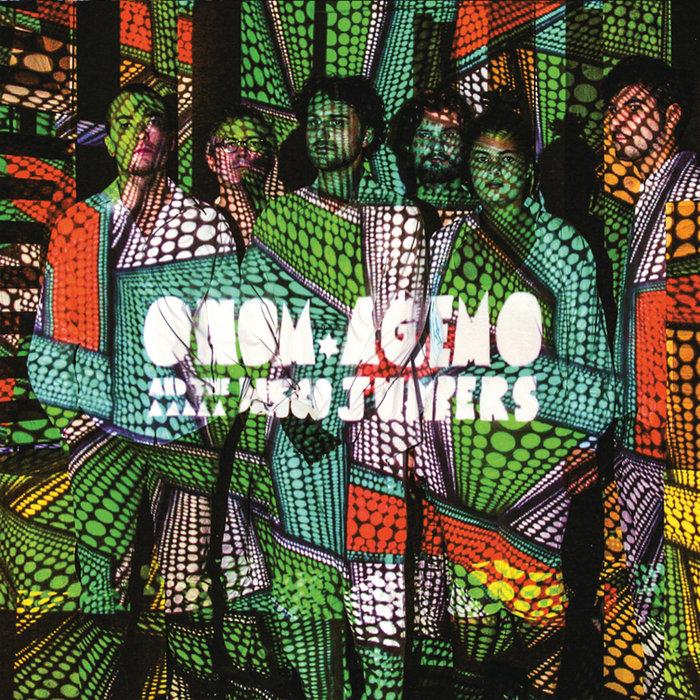 ONOM AGEMO & THE DISCO JUMPERS - Magic Polaroid