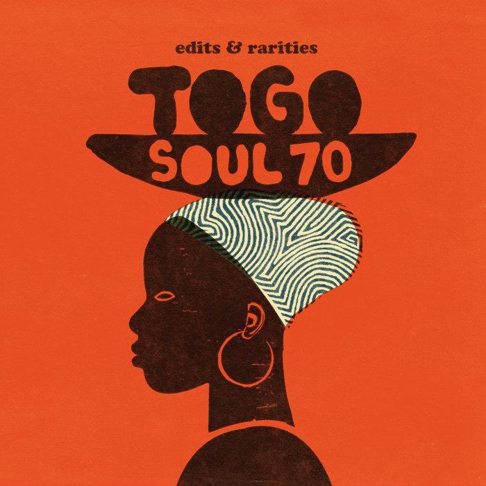 YTA JOURIAS/ROGER DAMAWUZAN/NAPO DE MI AMOR/SEWAVI JACINTHO - Togo Soul 70
