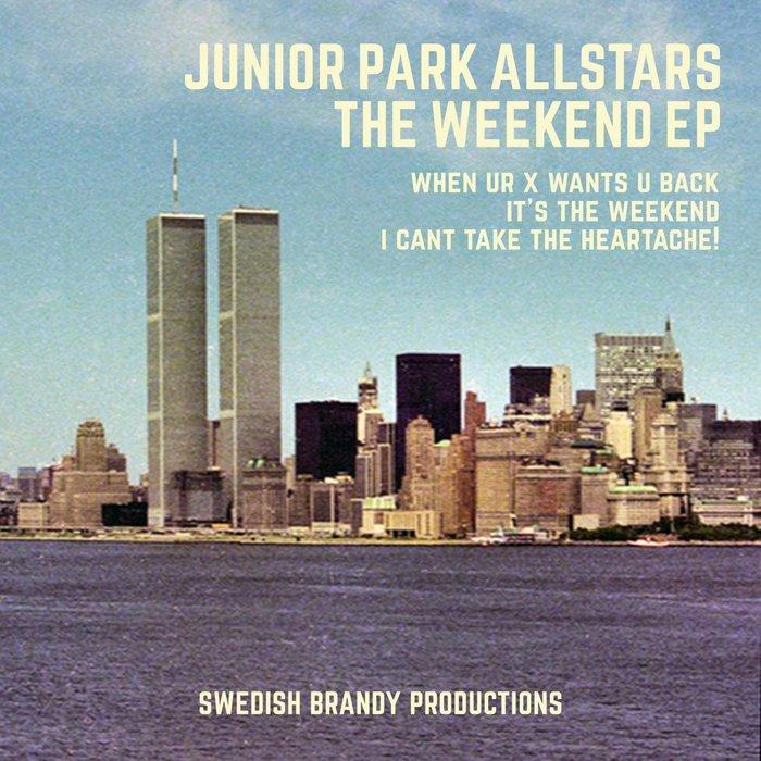 JUNIOR PARK ALLSTARS - The Weekend