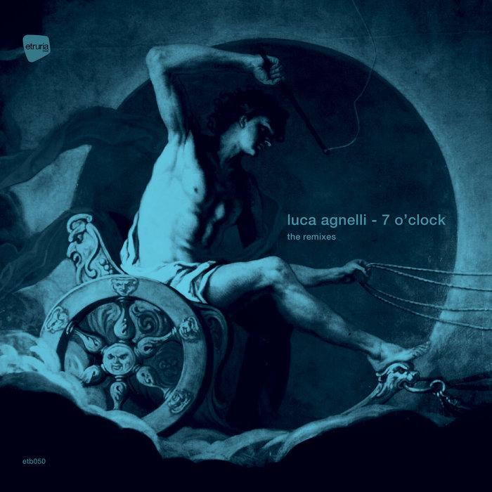 LUCA AGNELLI - 7 O' Clock